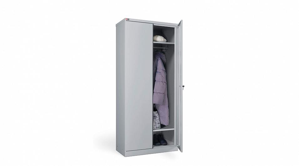 Рациональное решение: новые гардеробные шкафы